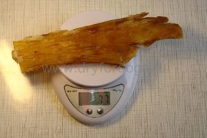 Жилка говяжья 77 грамм