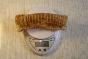 Трахея, вес 37 грамм