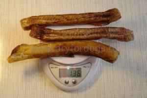 Бычий корень на весах 136 грамм